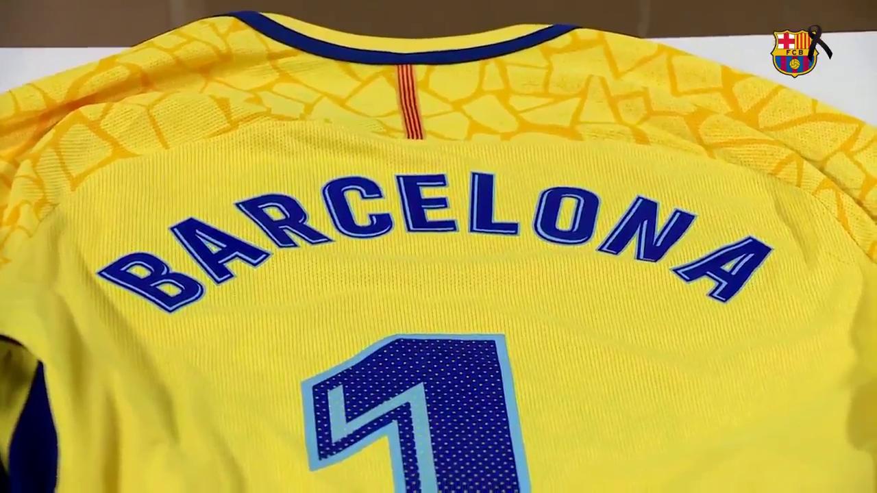 spiel barcelona heute
