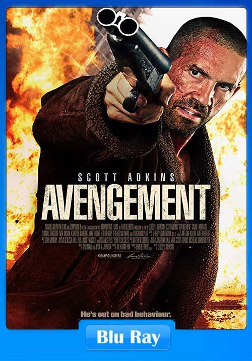 Avengement 2019 720p BluRay x264 | 480p 300MB | 100MB HEVC Poster