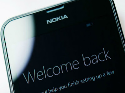 Nokia is Back