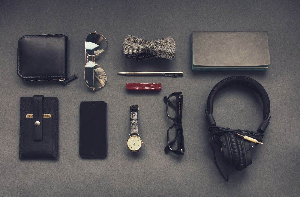 Gadgets to carry on Holidays