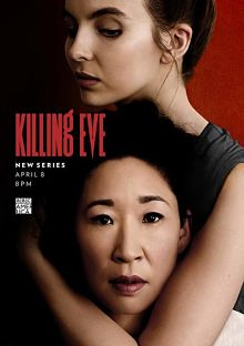 Sinopsis pemain genre Serial Killing Eve Season 2 (2019)