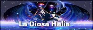 La Diosa Halia