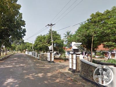 FOTO 3 : Desa Marengmang, Kecamatan Kalijati
