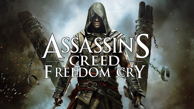 Assassin's Creed: Freedom Cry İndir