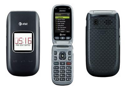 Cell Phones for Seniors: December 2011