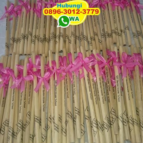souvenir rautan pensil 52162