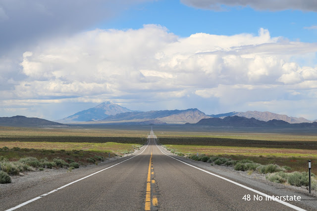 48 No Interstate: Planning a Back Roads Road Trip series - Six Reasons You Should Take a Back Roads Road Trip in 2017