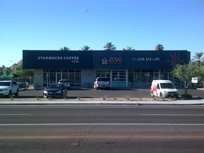 5549 E Indian School Rd, Phoenix, AZ 85018