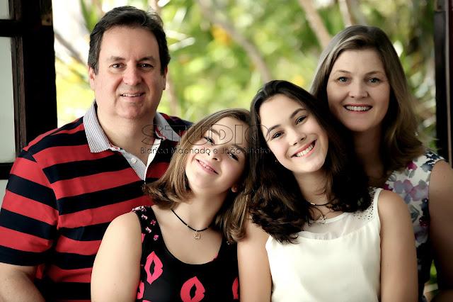 fotos da familia