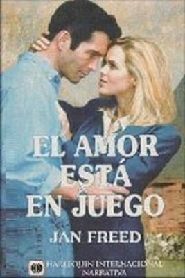 Jan Freed - El Amor Está En Juego