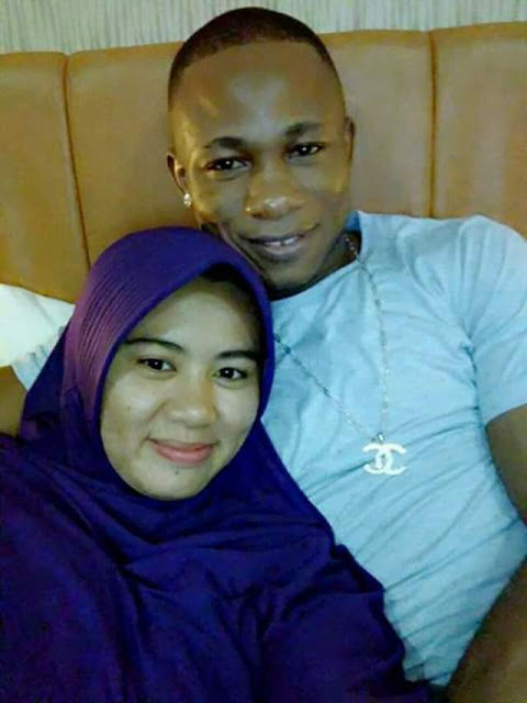 Nigerian man seeks advice after his Indonesian girlfriend revealed she is pregnant a month after he got married to Nigeria woman