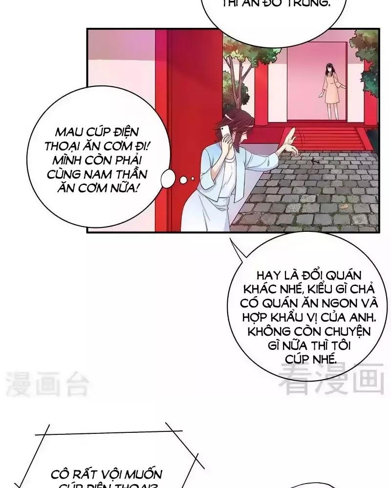 101 Phương Pháp Của Tổng Tài chap 58 - Trang 10