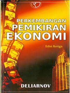 Perkembangan Ekonomi