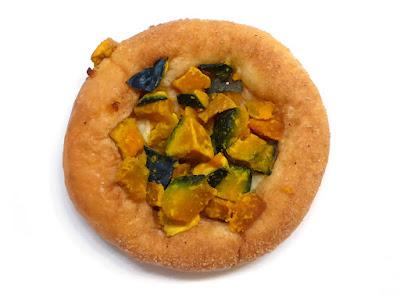 シナモン香るかぼちゃのブリオッシュ | LA TERRE(ラ・テール)