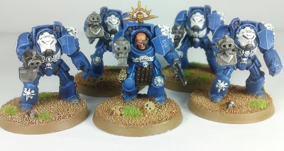http://foureyed-monster.blogspot.com/2012/06/ultramarine-terminator-squad.html
