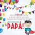 Hermosos Mensajes de cumpleaños para papa - Mensajes de amor y amistad