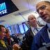 Pembalikan keuntungan saham DOW di tutup pada titik lebih rendah seiring turunnya perdagangan