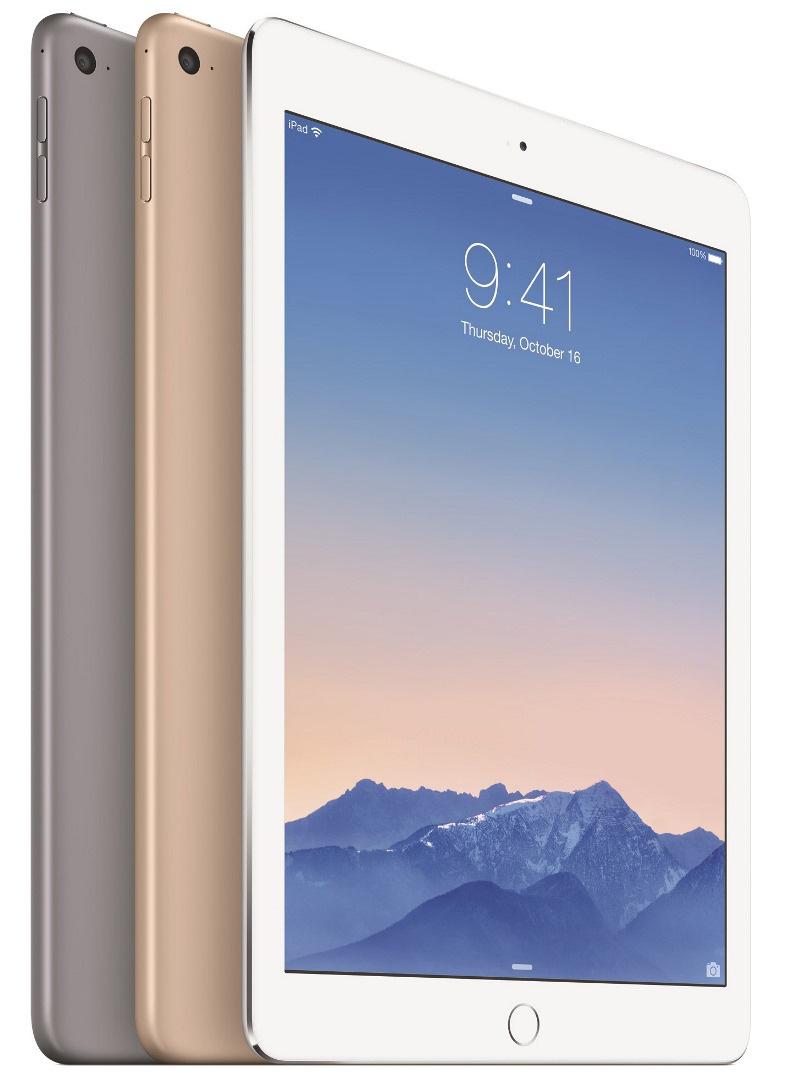 Price of iPad Air 2 in Bangladesh