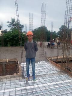 KP Perencanaan, Reyhan Ismail, Magang, Arsitektur, Proyek