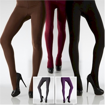 1c0a438ce Fleece-lined tights or leggings for  4.99 with free shipping from GearXS