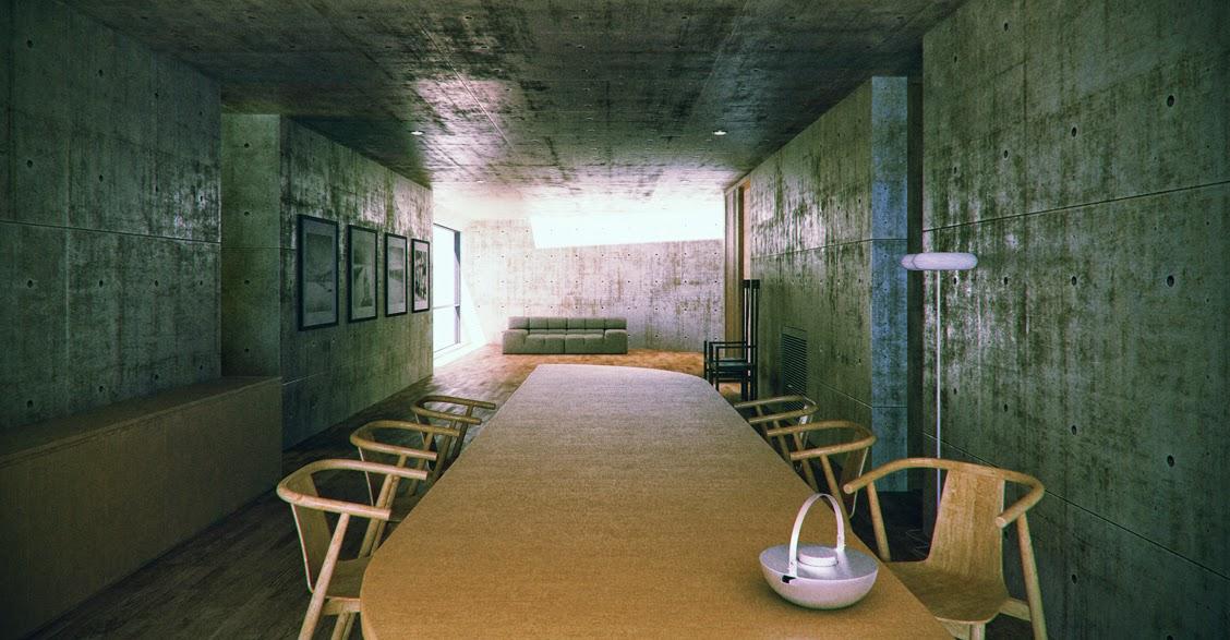 Las Casas de Tadao Ando  Revista Arquitectura y Diseo