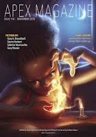 Cover illustration by Godwin Akpan