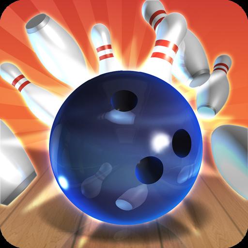 تحميل لعبة StrikeMaster Bowling مهكرة نقود لا نهاية