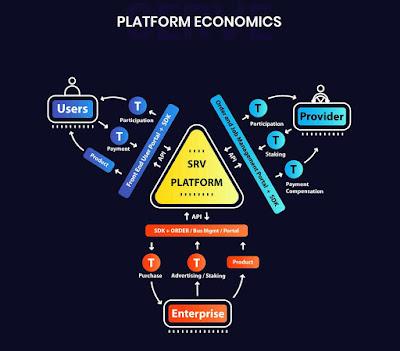 Serve Platform Economics
