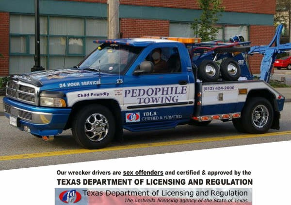 Texas Towing Compliance Blog: September 2010