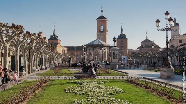Alcalá de Henares Madrid