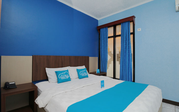 Airy Rooms Palembang
