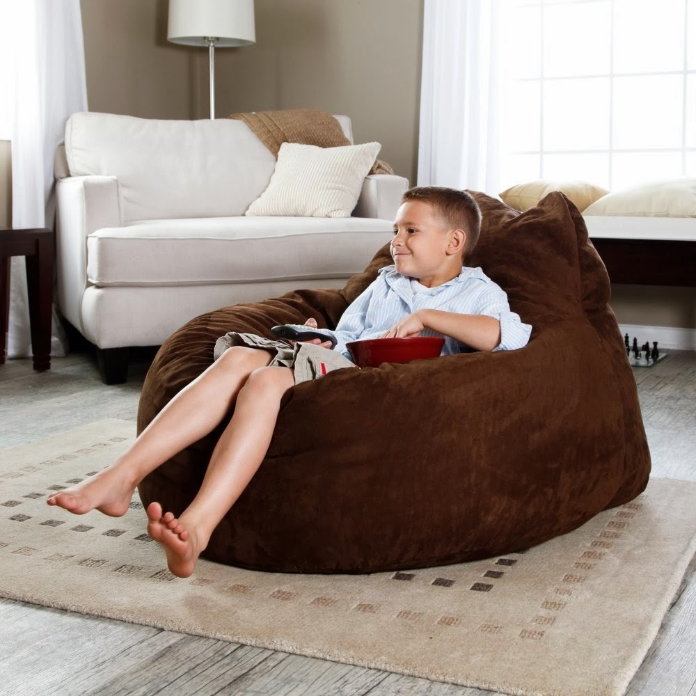 Bean bag chairs for kids ikea
