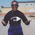 WATCH: Kagiso's victory dance after circumcision seven weeks ago