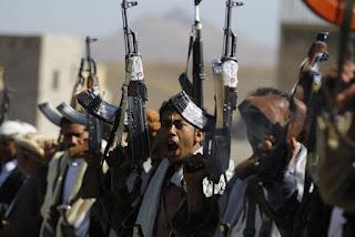 Puluhan Pemberontak Syiah Houthi Tewas dalam Serangan Udara Saudi - Commando