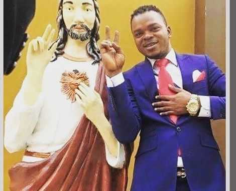 WONDERS! Obinim Replaces Damaged Intestines Of Lady