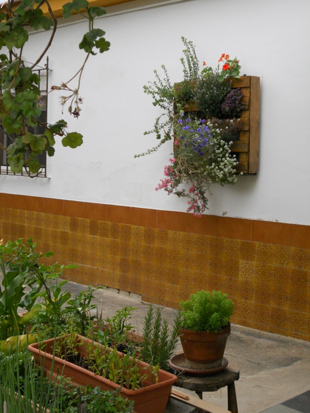 Pallet Wall Decor Ideas