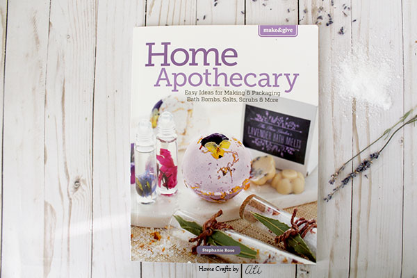 book review home apothecary