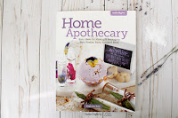 Make and Give Home Apothecary Book Review