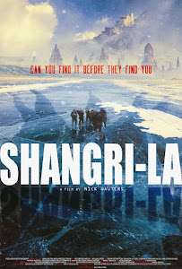 Shangri-La: Near Extinction Poster