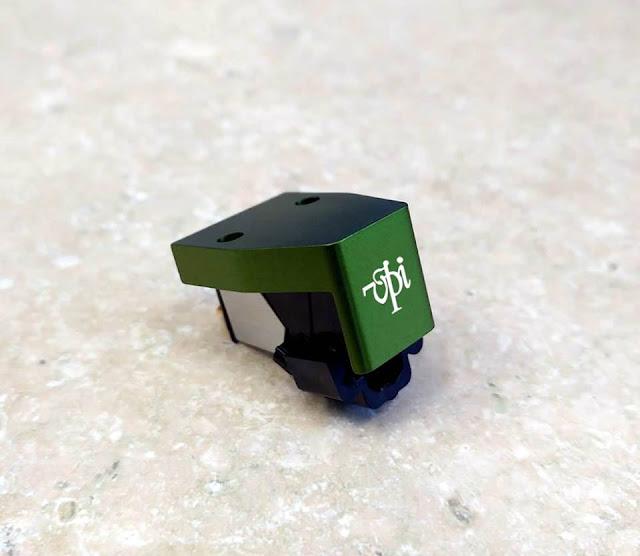 VPI Green