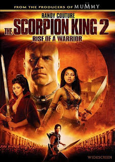 El Rey Escorpión 2: El nacimiento de un guerrero(The Scorpion King: Rise of a Warrior (The Scorpion King 2))