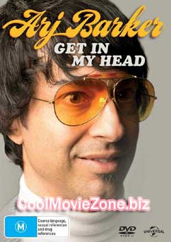 Arj Barker: Get in My Head (2015)