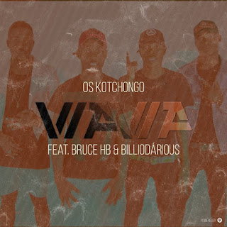Os Kotchongo - Wawa (feat. Bruce HB & Billiodárious)