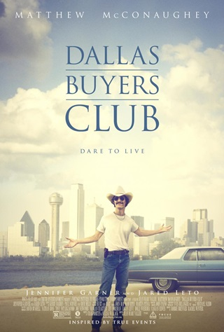 El Club de los Desahuciados DVDRip Latino
