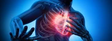 6 symptômes qui peuvent apparaître 1 mois avant une crise cardiaque