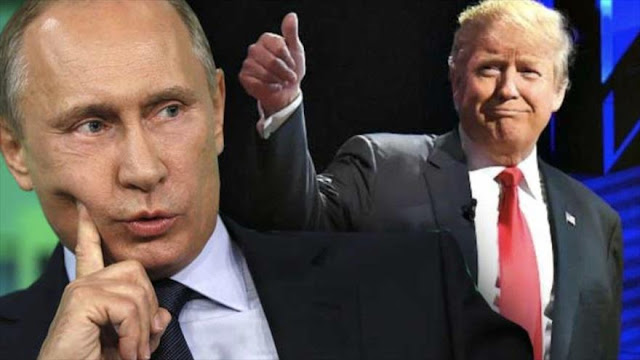 Banks alerta al Reino Unido: Trump será aliado de Rusia