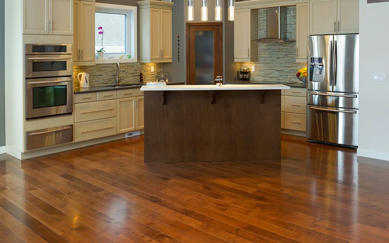 Today there are so many different types of hardwood available in the  Indianapolis market that homeowners have excellent choices for kitchens and  bathrooms.