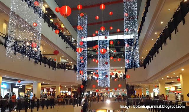 Mall Botani Square Bogor - Blog Mas Hendra