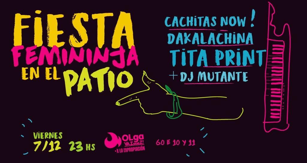 Centro Social Y Cultural Olga Vázquez Viernes 712 Fiesta