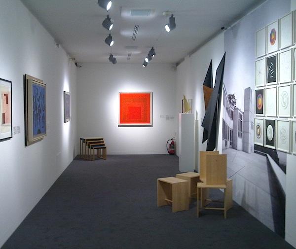 Novecento mai visto: Capolavori dalla Daimler Art Collection - Room1